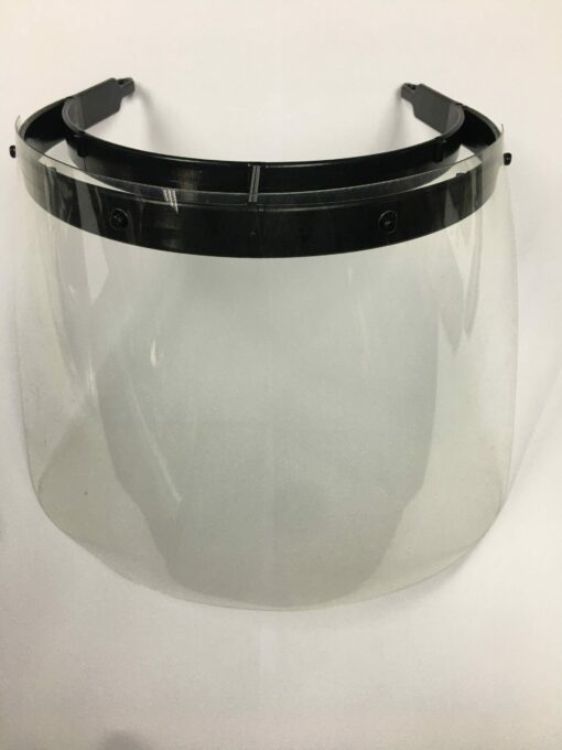 Face Shields 10 Pack