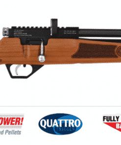 air rifle hydra 5.5MM