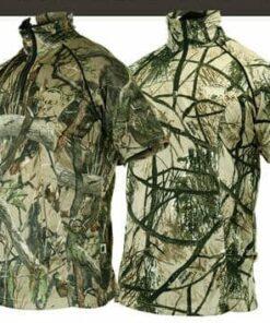 sniper-honeycomb-zipper-tshirt