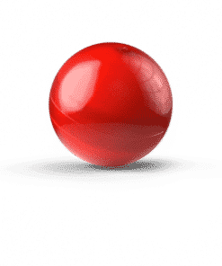 Tiberius pepper ball live SD 10PK