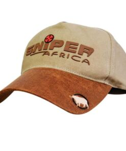 rustic peak cap