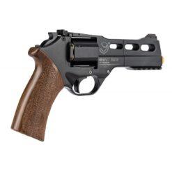 chippa revolver rhino airsoft black