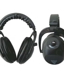 ram ear tect et e1 electronic ear muffs black 1