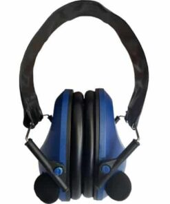 ear muffs blue