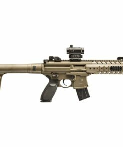 asp mpx fde red