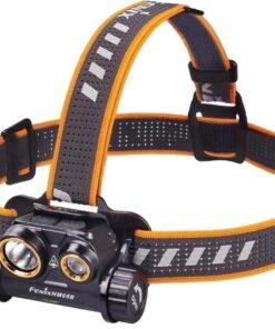 Fenix HM65R Headlamp