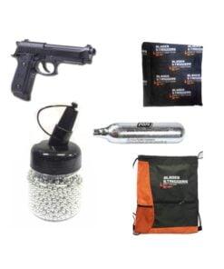 BB Guns, Pellet && BB Guns, Blades and Triggers