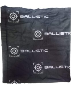 ballistic buff