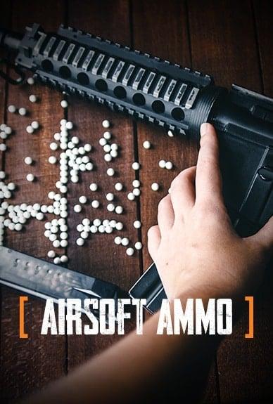 airsoft guns, Airsoft, Blades and Triggers