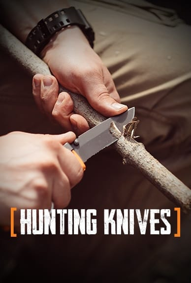 types of knives, Knives, Blades and Triggers